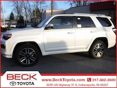 New 2019 Toyota 4Runner Limited SUV For Sale in Indianapolis, IN