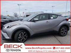 New 2019 Toyota C-HR XLE SUV For Sale in Indianapolis, IN