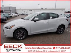 New 2019 Toyota Yaris Sedan LE Sedan For Sale in Indianapolis, IN