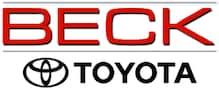 Beck Toyota