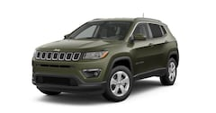 New 2019 Jeep Compass LATITUDE 4X4 Sport Utility 3C4NJDBB3KT767680 for sale in Cheshire at Bedard Bros. Chrysler Jeep Dodge