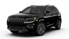 New 2019 Jeep Cherokee HIGH ALTITUDE 4X4 Sport Utility 1C4PJMDXXKD425165 for sale in Cheshire at Bedard Bros. Chrysler Jeep Dodge