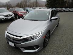 2016 Honda Civic Sedan EX-T CVT EX-T