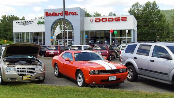 Car Dealerships Springfield Ma >> New Used Car Dealer Near Springfield Ma Chrysler Dodge