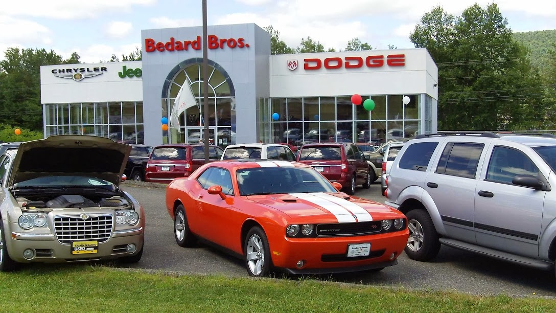 Chrysler Jeep Dodge RAM   Serving Springfield, MA With An Extensive  Selection Of New U0026 Used Cars