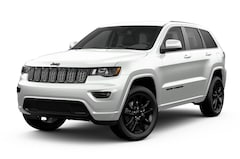 New 2019 Jeep Grand Cherokee ALTITUDE 4X4 Sport Utility 1C4RJFAG0KC678638 for sale in Cheshire at Bedard Bros. Chrysler Jeep Dodge