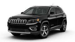 New 2019 Jeep Cherokee LIMITED 4X4 Sport Utility 1C4PJMDX1KD467613 for sale in Cheshire at Bedard Bros. Chrysler Jeep Dodge