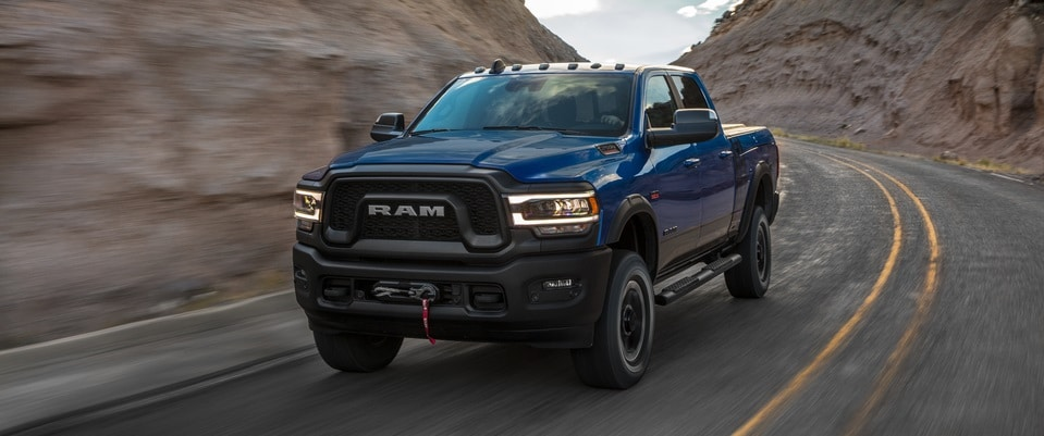 2020 RAM 2500 PowerWagon Bedford, IN