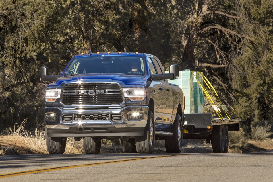 2020 RAM 2500 Big Horn Bedford, IN