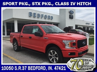 new 2019 Ford F-150 STX Truck for sale in bedford in
