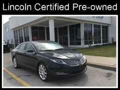 2016 Lincoln MKZ Base Sedan for sale in bedford in
