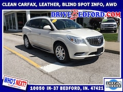 2014 Buick Enclave Premium Group SUV for sale in bedford in