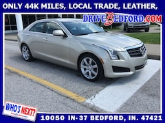 2013 Cadillac ATS 2.5L Sedan for sale in bedford in