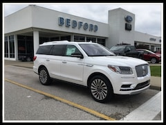 2019 Lincoln Navigator Reserve SUV for sale in bedford in