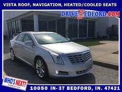 2013 Cadillac XTS Premium Sedan for sale in bedford in