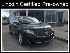 2016 Lincoln MKT Ecoboost SUV for sale in bedford in