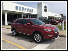 new 2019 Lincoln MKC Select SUV for sale in bedford in