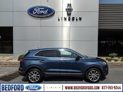 Used 2018 Lincoln MKC Select AWD SUV