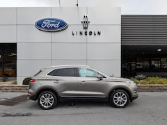 Used 2016 Lincoln MKC Select AWD SUV