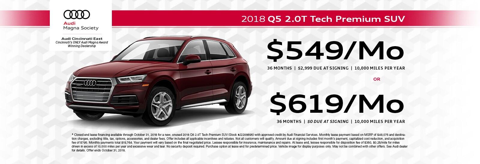 Audi Cincinnati East New Audi Used Luxury Car Dealer - Beechmont audi