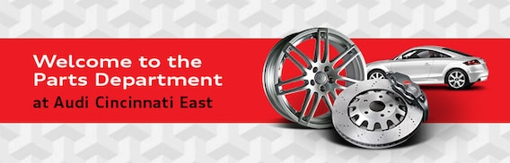Audi Parts Center In Cincinnati OH Genuine Audi OEM Auto Parts - Audi oem parts