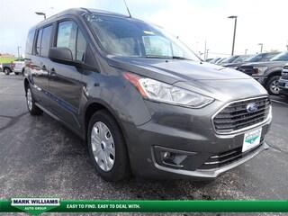 2019 Ford Transit Connect XLT Wagon Passenger Wagon LWB