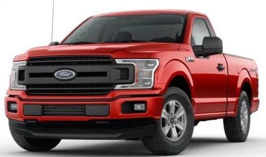 725 Horsepower F-150 $39,995 | Beechmont Ford