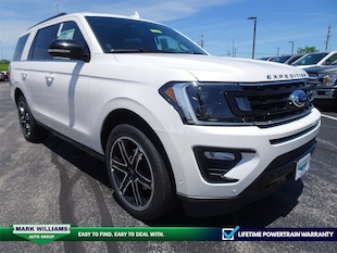 2019 Ford Expedition Limited Limited 4x4