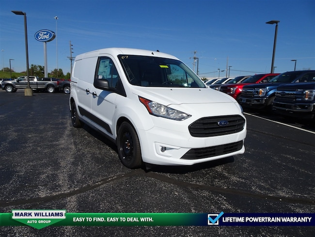 New 2019 Ford Transit Connect XLT Van Cargo Van For Sale/Lease Mt. Orab, OH