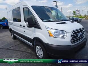 2019 Ford Transit-250 T250 Van Medium Roof Cargo Van