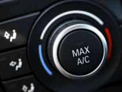 Toyota Air Conditioning Service