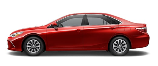 Toyota Camry Finance Deal Cincinnati