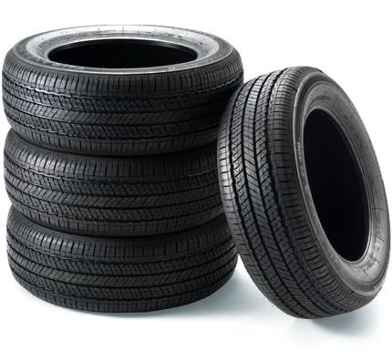 Toyota Tire Special Sale