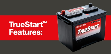 TrueStart Features