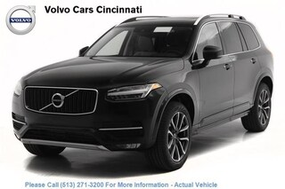 New Volvo for sale  2019 Volvo XC90 T6 Momentum SUV YV4A22PK7K1449994 in West Chester, OH