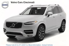 New 2019 Volvo XC90 T6 Momentum SUV for sale in West Chester, OH