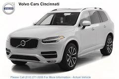 New 2019 Volvo XC90 T6 Momentum SUV in Cincinnati, OH