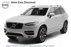 New 2019 Volvo XC90 T6 Momentum SUV VN-K1483316 YV4A22PK1K1483316 in Cincinnati, OH