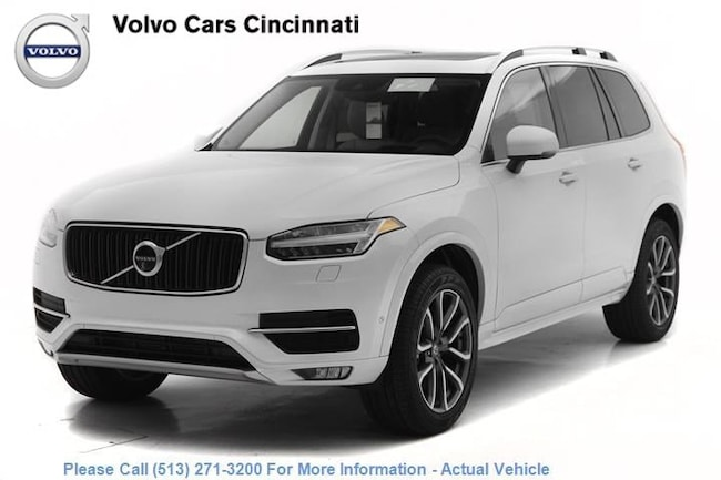 New 2019 Volvo Xc90 For Sale Cincinnati Yv4a22pk4k1443764