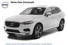 New 2019 Volvo XC60 T5 Momentum SUV VN-KB200599 LYV102RK8KB200599 in Cincinnati, OH