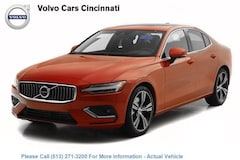 New 2019 Volvo S60 T6 Inscription Sedan for sale in West Chester, OH