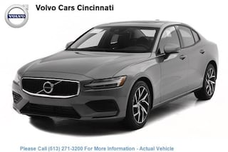 New Volvo for sale  2019 Volvo S60 T6 Momentum Sedan 7JRA22TK3KG003042 in West Chester, OH