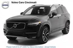 New 2019 Volvo XC90 T6 Momentum SUV VN-K1488923 YV4A22PK3K1488923 in Cincinnati, OH