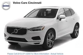 New 2019 Volvo XC60 T5 Momentum SUV VN-KB219811 LYV102RK9KB219811 in Cincinnati, OH