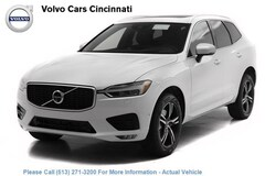 New 2018 Volvo XC60 T6 AWD R-Design SUV LYVA22RM0JB111152 for sale in West Chester, OH