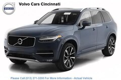 New 2019 Volvo XC90 T6 Momentum SUV VN-K1459411 YV4A22PK7K1459411 in Cincinnati, OH