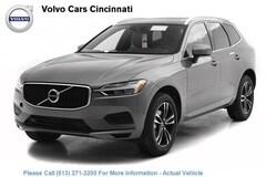 New 2019 Volvo XC60 T5 Momentum SUV VN-KB292274 LYV102RK0KB292274 in Cincinnati, OH