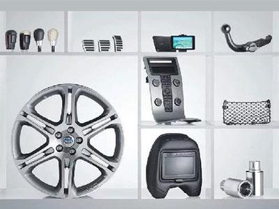 Genuine Volvo Accessories Volvo Service Parts Coupon