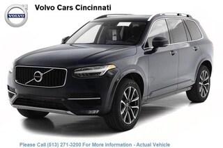 New 2019 Volvo XC90 T6 Momentum SUV VN-K1456821 YV4A22PK0K1456821 in Cincinnati, OH