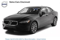 New 2019 Volvo S60 T6 Momentum Sedan in Cincinnati, OH